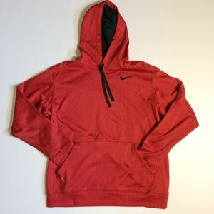 Nike Thermafit Quick Dry Pullover Hoodie